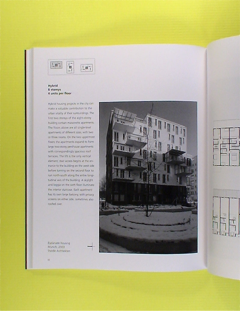 A Housing Typology