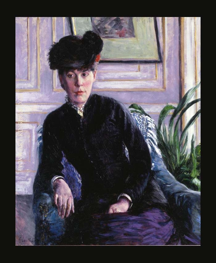 Gustave Caillebotte Painting the Paris of Naturalism 1872-1887