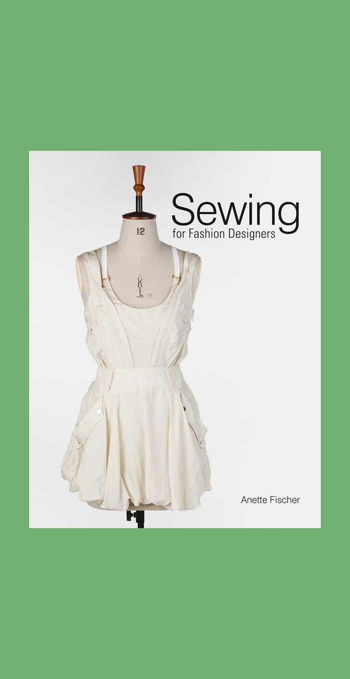 Sewing For Fashion Designers Copyright Bookshop