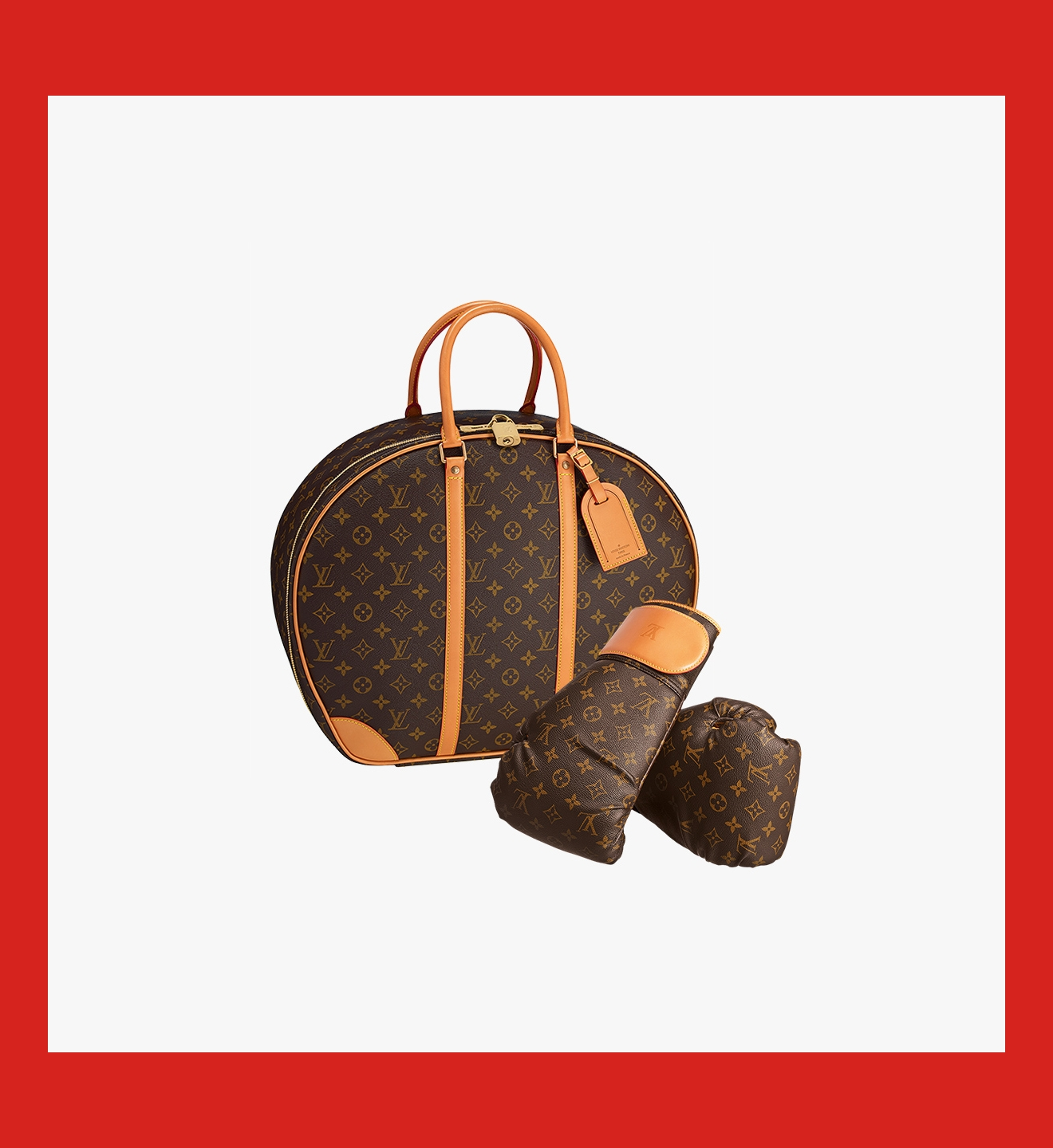 9a45c81ecef8 Louis Vuitton  The Icon and the Iconoclasts  Celebrating Monogram ...