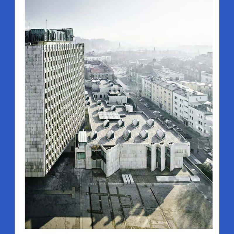 98923a8dfded0 Toward a Concrete Utopia: Architecture in Yugoslavia 1948-1980