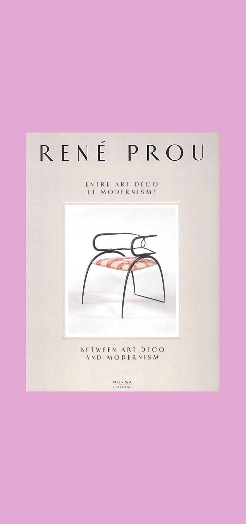 René Prou: Between Art Deco and Modernism