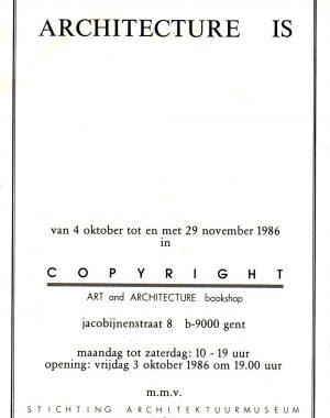 <p>Uitnodiging van de tentoonstelling en formaat van de postkaart die gemaild werd naar de deelnemers van de tentoonstelling en waar ieder een originele invulling aan gaf.</p>