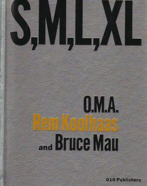 <p>Het monumentale boek van Rem Koolhaas, waarvan de eerste druk uitgegeven werd door 010 Publishers en Monacelli(uitverkocht), de tweede druk door Taschen (uitverkocht) en de derde druk opnieuw door Monacelli (nog verkrijgbaar)</p>