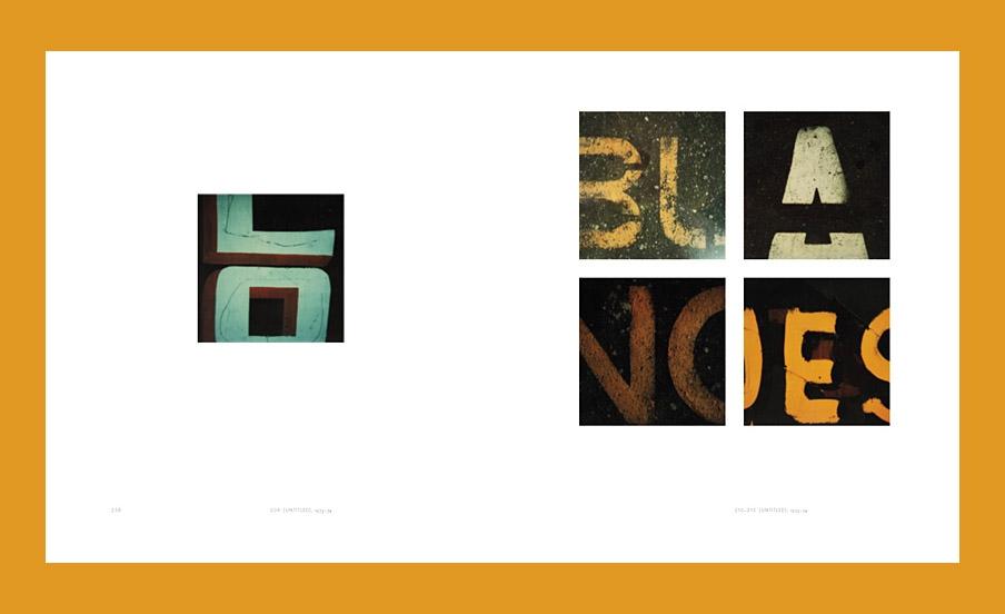 Walker Evans  Decade by Decade