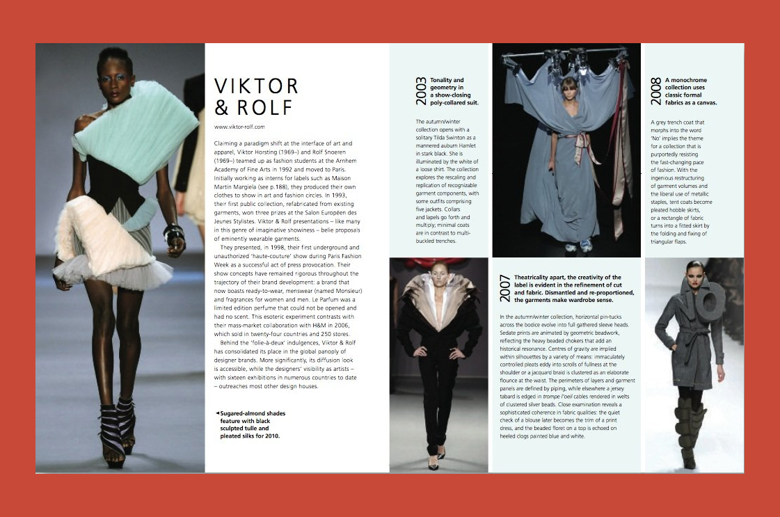 The Fashion Design Directory   Thames & Hudson Australia