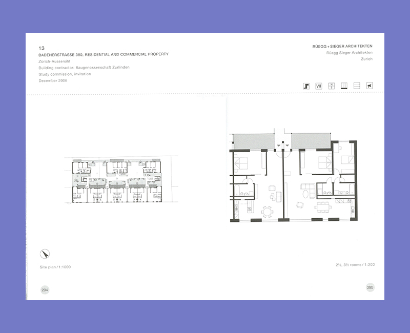 Floor Plan Manual Non Profit Housing Revised And Enlarged Edition Copyright Bookshop